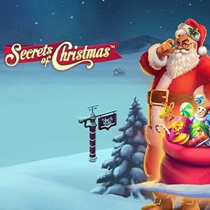 Secrets of Christmas slot oyunu