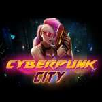 Cyberpunk City slot incelemesi