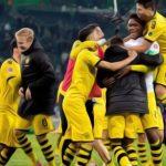 Fortuna Dusseldorf - Borussia Dortmund tahminleri