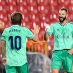 Real Madrid - Villareal iddaa tahminleri