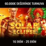 Trbet 60.000 Euro ödüllü turnuva düzenliyor